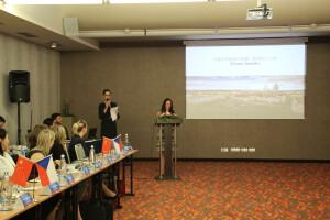 Konference cestovního ruchu